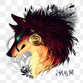 Wolf-head - Drawing DeviantArt Photography PNG
