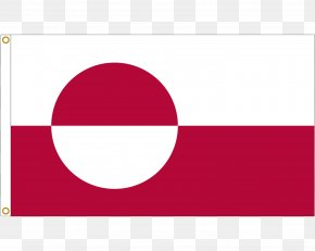 Flag - Flag Of Greenland Flag Of Denmark Flag Of The United States PNG