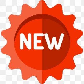 Bottle Cap Symbol - Red Logo Badge Emblem Label PNG