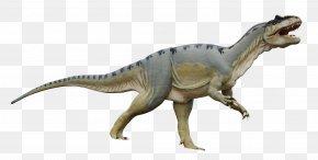 Dinosaur - Tyrannosaurus Dinosaur Triceratops Cryolophosaurus PNG