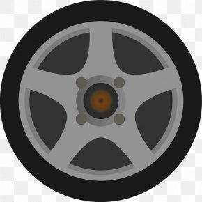 Car - Car Rim Wheel Clip Art PNG