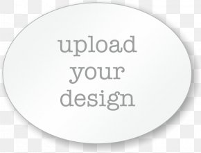 Round Window - Label Brand Logo Metal Font PNG