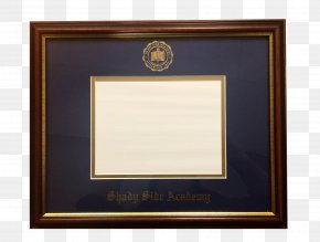 DIPLOMA - Shady Side Academy Picture Frames Graduation Ceremony Diploma Social Security Administration PNG