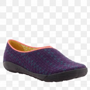 Purple - Slip-on Shoe Call It Spring Cross-training Purple PNG