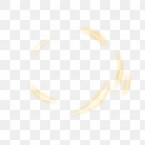 Circular Light Effect - Earring Body Piercing Jewellery Human Body Font PNG