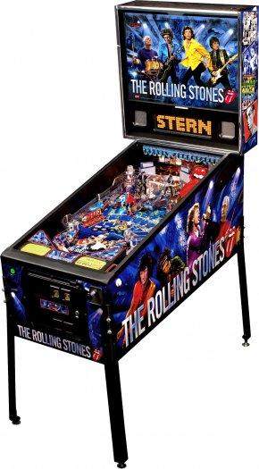 Kiss - The Pinball Arcade Kiss Stern Electronics, Inc. Arcade Game PNG