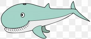Whale - Humpback Whale Killer Whale Drawing Clip Art PNG