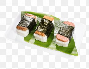 Seaweed Soup - Onigiri Cuisine Of Hawaii Spam Musubi Barbecue Chicken PNG