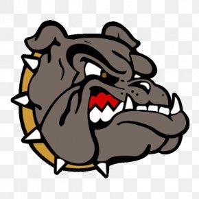 Summer Creek High School Bulldog Kingwood High School East Palestine High School Tracy High School PNG