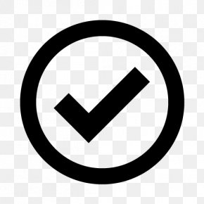Black Checkmark - Check Mark Icon Design Icon PNG