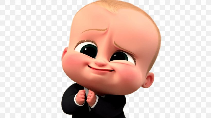 The Boss Baby Sticker Animation Clip Art Png 1280x720px