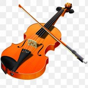 Violin - Violin Family Musical Instrument String Instrument PNG