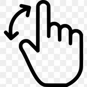 Hand - Middle Finger Clip Art Index Finger PNG