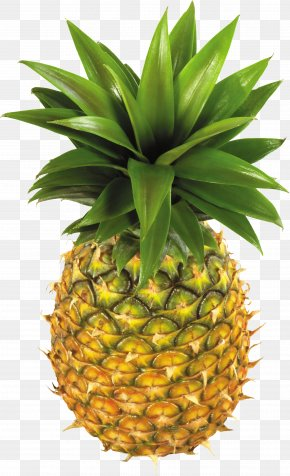 Pineapple Fruit Image - Pineapple Upside-down Cake Fruit Clip Art PNG