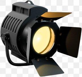 Photography Lights - Stage Lighting Spotlight Clip Art PNG