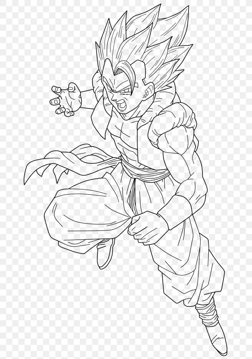 Dragon Ball Z Coloring Pages in 2020 | Dragon ball image, Dragon ... | 1166x820