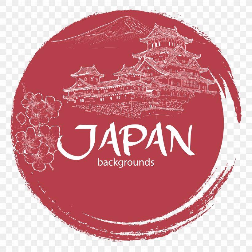 Japan Icon, PNG, 6667x6667px, Japan, Art, Brand, Label, Logo Download Free
