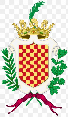 Coat Of Arms Of Montblanc - Tarragona Coat Of Arms Of Madrid Escutcheon PNG