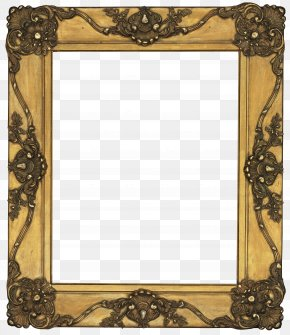 PHOTO FRAMES - Picture Frames Stock Photography Molding Cognitive Reframing PNG