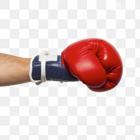 Boxing - Boxing Glove Sport Fist PNG