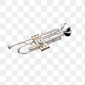 Speaker - Trumpet Musical Instrument PNG