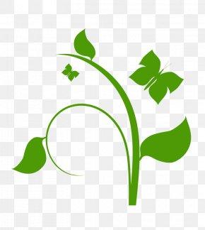 Flower Vector - Vine Flower Free Content Clip Art PNG