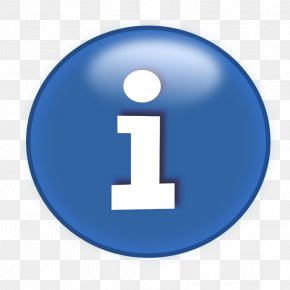 Info Symbols - Free Content Information Clip Art PNG
