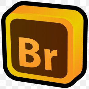 Adobe Bridge - Trademark Area Text Symbol PNG
