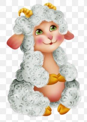 Sheep - Sheep Goat Clip Art PNG