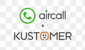 Aircall - Customer Service Customer Relationship Management Brand Customer Experience PNG