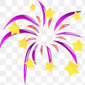 Plant Floral Design - Floral Design PNG