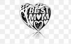 Metal Locket - Love Background Heart PNG