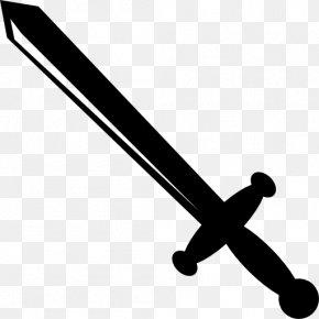 Sword - Sword Weapon Clip Art PNG