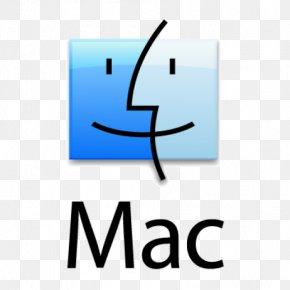 Mac - MacOS Logo PNG
