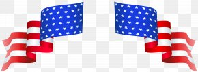 USA Decoration Clip Art Image - United States Of America Clip Art PNG