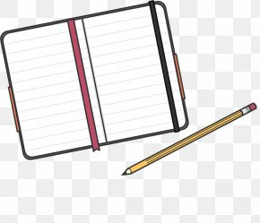 Notebook - Paper Notebook Icon PNG