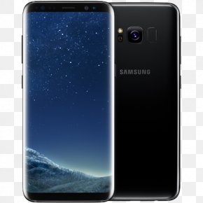Samsung - Samsung Galaxy S7 Smartphone Android Unlocked PNG
