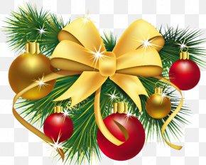 Santa Claus - Santa Claus Christmas Decoration Christmas Ornament Clip Art PNG