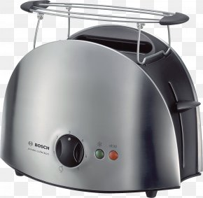 Toaster - Toaster Robert Bosch GmbH Stainless Steel Kettle PNG