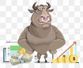 Bull Bull - Cattle Bull PNG