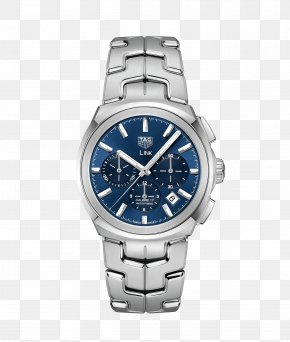 Watch - Chronograph Automatic Watch TAG Heuer Jewellery PNG
