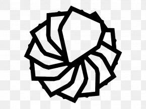Line - Line Angle Leaf White Clip Art PNG