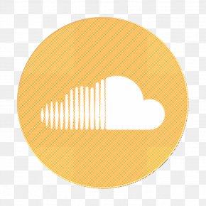 Logo Yellow - Social Media Icon Social Network Logo Icon Soundcloud Icon PNG