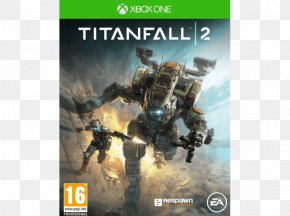 Xbox - Xbox 360 Titanfall 2 Xbox One Video Game PNG