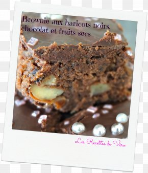 Chocolate - Chocolate Brownie Fudge Baking Frozen Dessert PNG