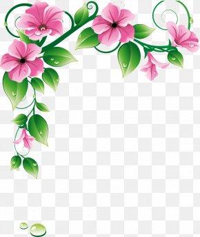 Flower Garland - Flower Desktop Wallpaper Stock Photography Clip Art PNG
