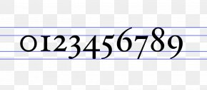 Arabic Numeral - Text Figures Font Logo Number Numerical Digit PNG