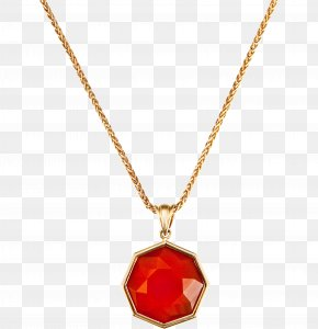Ruby Necklace - Earring Necklace Locket Ruby PNG