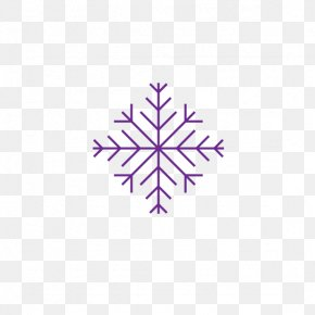Snowflake Pattern Material - Royalty-free Stock Illustration Icon PNG