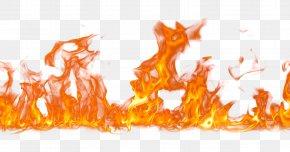 Fire Effect Element - Flame Fire Clip Art PNG